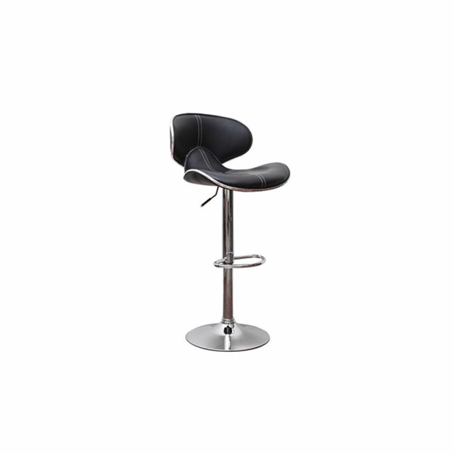 2 x Chivas Bar Stool – Black 1