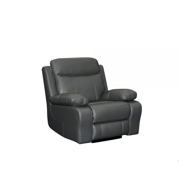Bari-1Seater-Black-Main