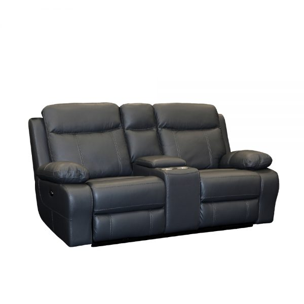 Bari-2Seater-Black-Main