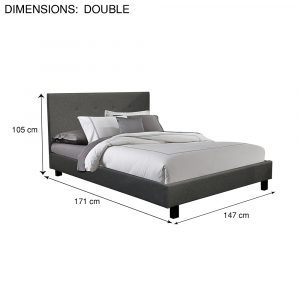 Ariana Bed-Dimensions-D
