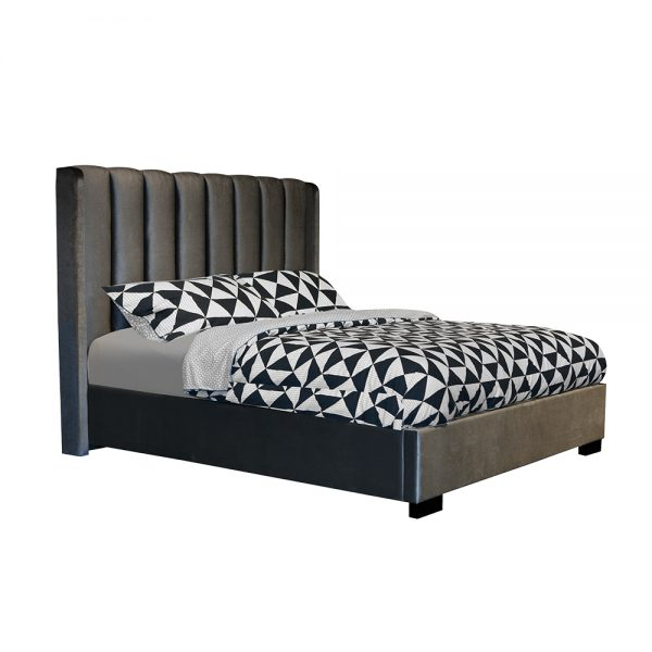 Byron-Bed-Black