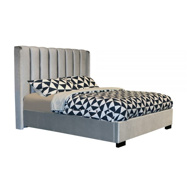 Byron-Bed-Grey