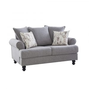 Raymond-Grey-2 Seater-1