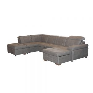 Barkly-Sofa-Bed-Charcoal-RHF