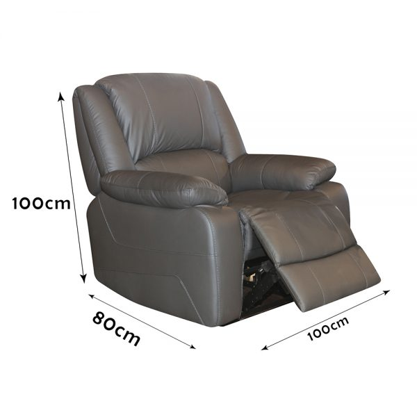 Louise-1-Seater-Recliner-Grey-Dim