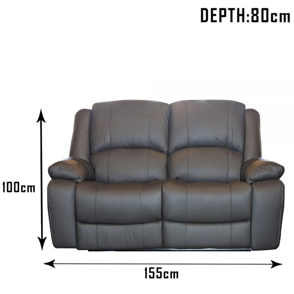 Louise-2-Seater-Recliner-Grey-Dim
