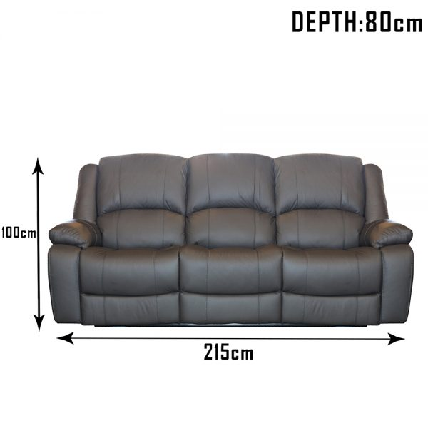 Louise-3-Seater-Recliner-Grey-Dim