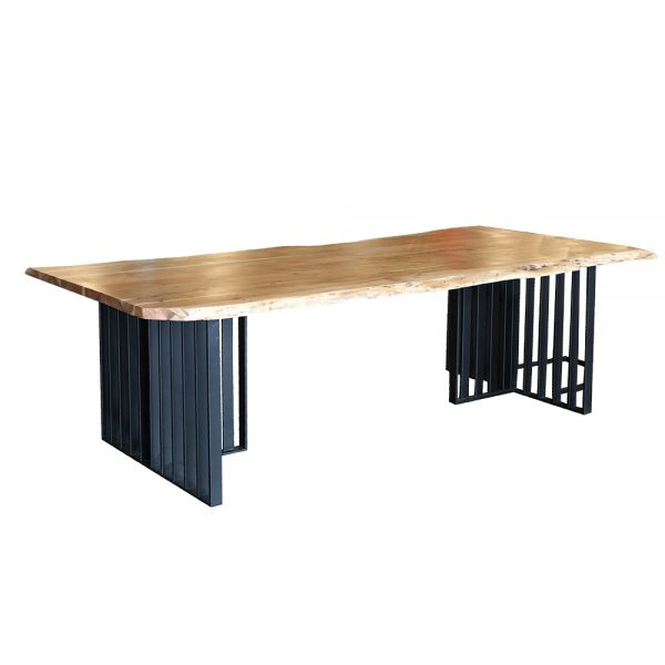 Wood Stock Dining Table