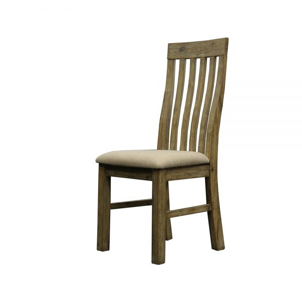 Ac Slat Back Chair