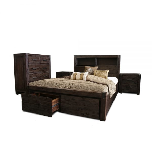 Portland-4Pcs-Storage-Suite-Wenge