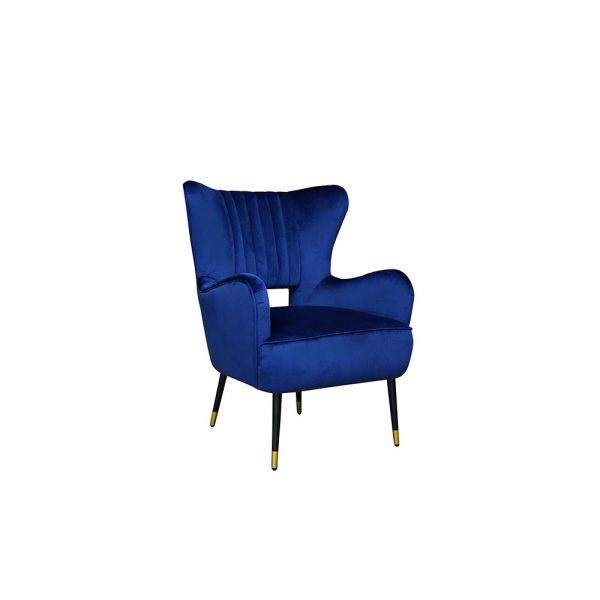 Elle-Valvet-Chair-Blue-Main