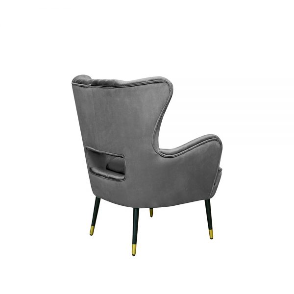 Elle-Valvet-Chair-Grey-1