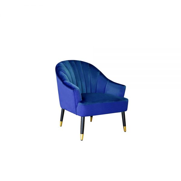 Jasper-Valvet-Chair-Blue-Main