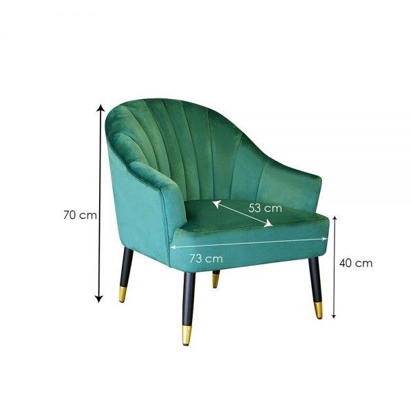 Jasper-Valvet-Chair-Green-Dim