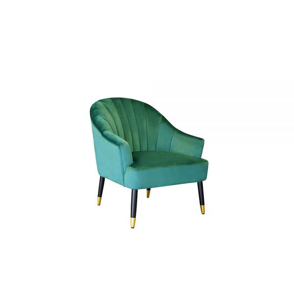 Jasper-Valvet-Chair-Green-Main