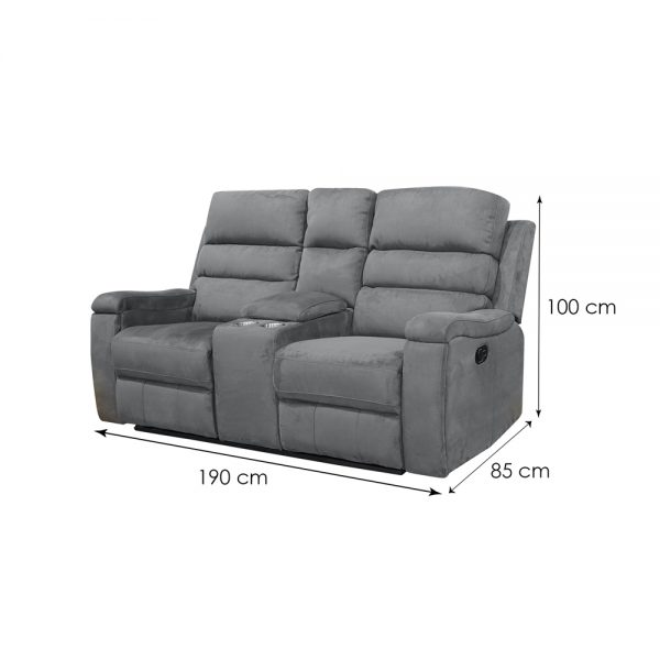 Kelson-Fabric-Dark-Grey-2-Seater-Dim