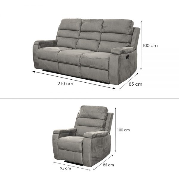 Kelson-Fabric-Grey-311-Seater-Dim